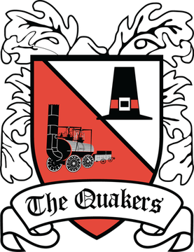 Darlington Football Club Logo