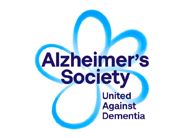 Alzheimer's Society is one of the charities in Darlington we work with
