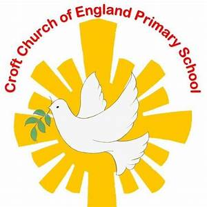 Croft Church of England School logo