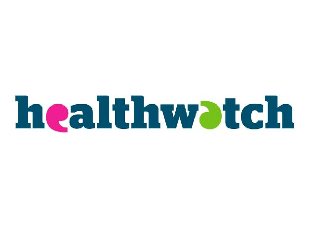 Healthwatch Darlington is one of the charities in Darlington we work with