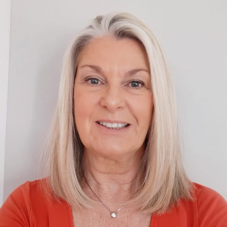Headshot of Julia Bean, charity trustee