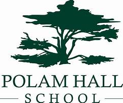 Polam Hall School logo