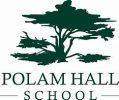 Polam Hall School logo